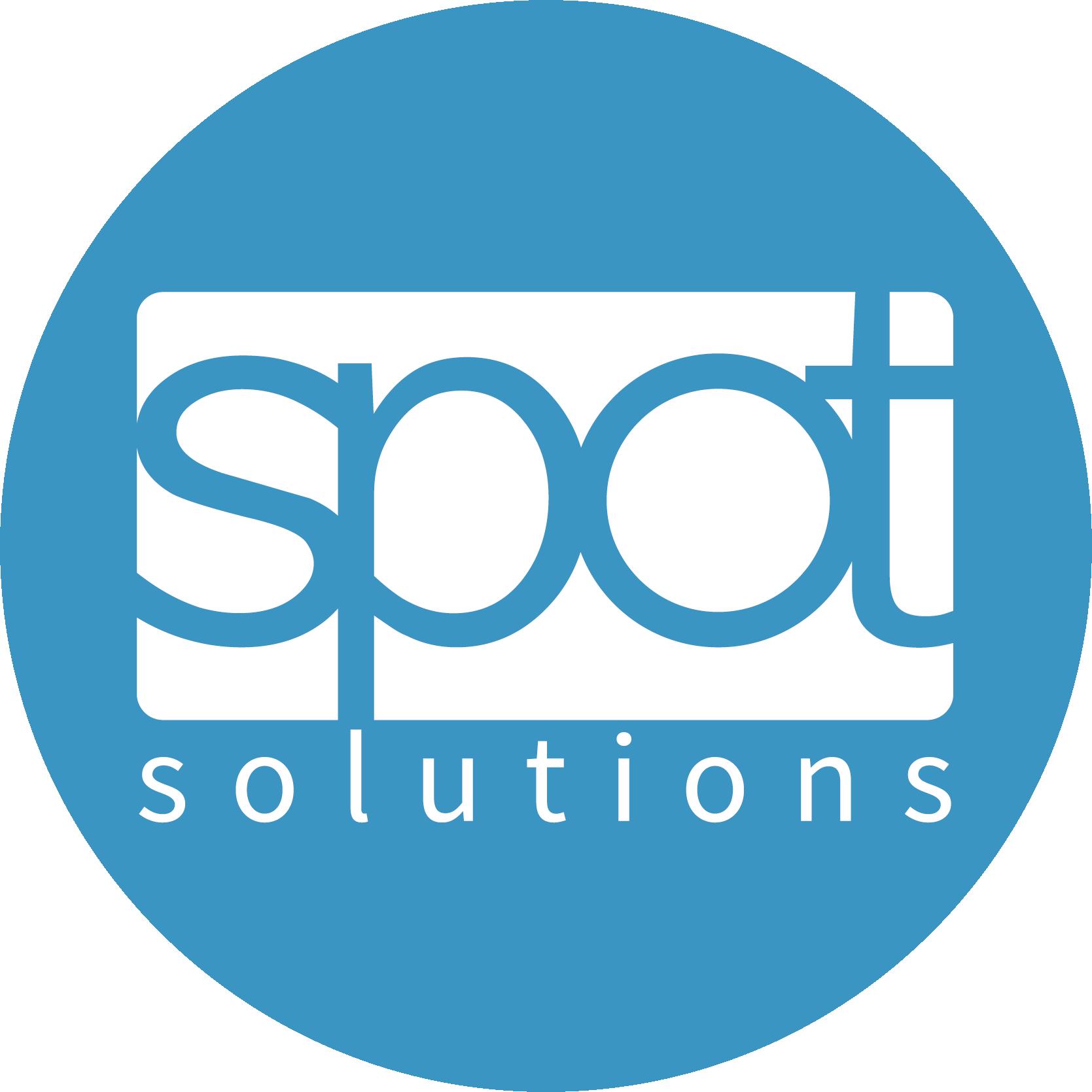 Spot.Solutions Logo